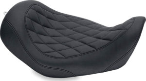 harley seats for tall riders