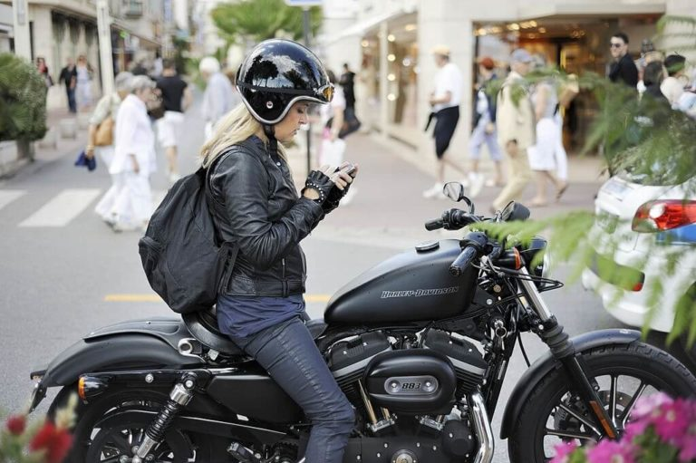 Best Women's Summer Motorcycle Jacket