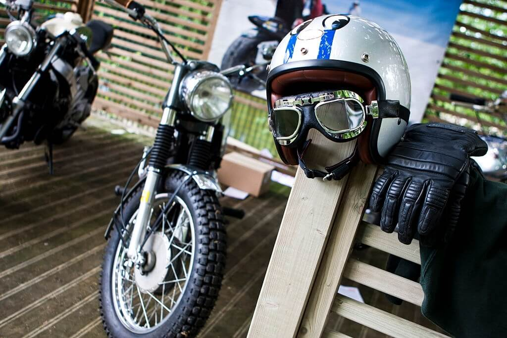Best Motorcycle Goggles for Glasses Wearers