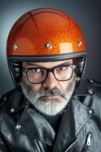 Best Motorcycle Goggles That Fit Over Prescription Glasses