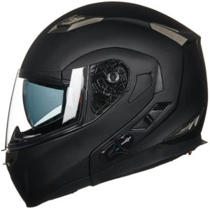 ILM Modular Bluetooth Helmet Review