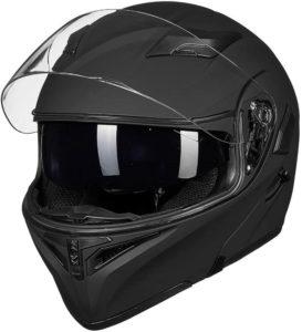 ilm modular helmet review