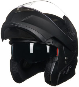 ilm bluetooth modular helmet review