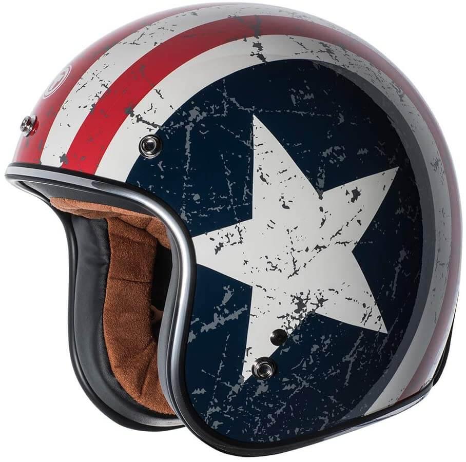 torc t50 3/4 helmet review