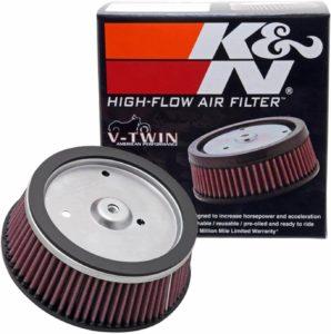 best harley air cleaner
