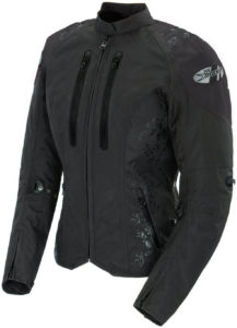 women mesh motorcycle jackets