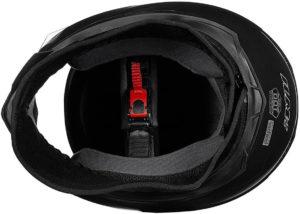 ILM Dual Visor Helmet Review