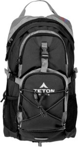 best dirt bike trail riding backpack