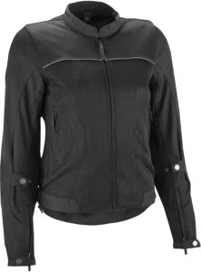 lightweight motorcycle jacket women