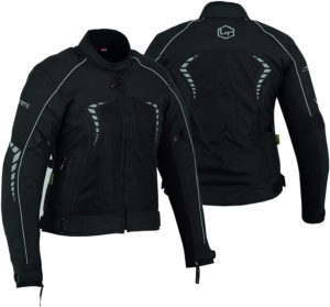womens mesh riding jacket