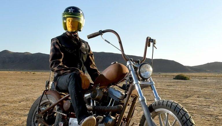 TORC (T50 Route 66) 3/4 Helmet Review