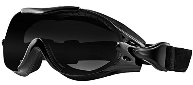 motorcycle goggles that fit over glasses