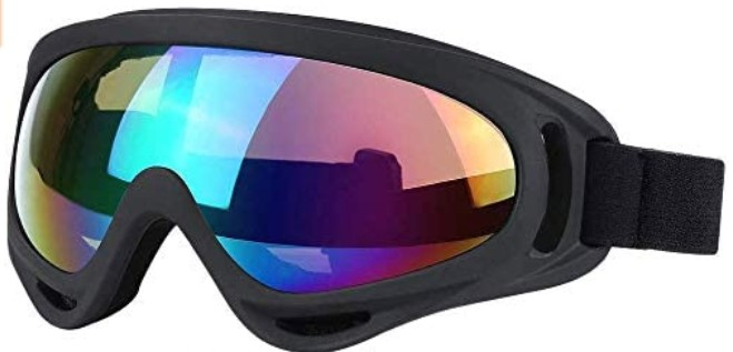 off-road goggles that fit over glasses