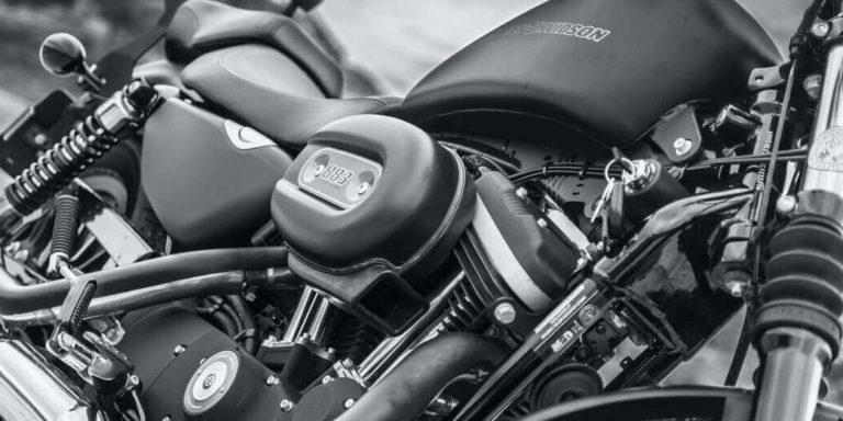 Best Harley Air Filters