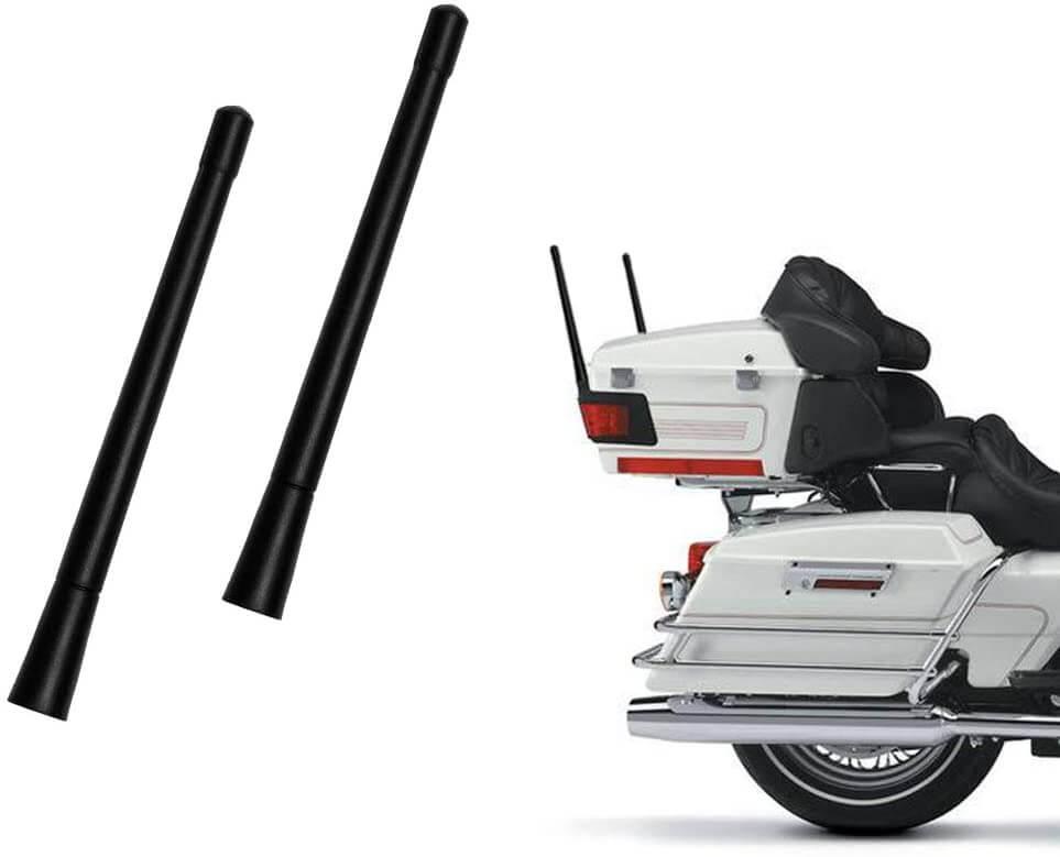 best aftermarket antenna for Harley Davidson