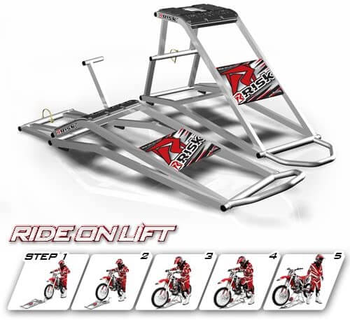 best dirt bike motorcycle stand