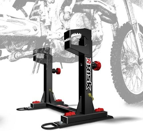 best stand for a dirt bike lift