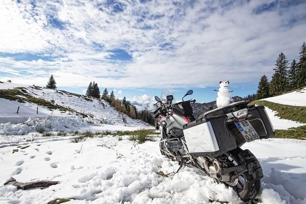 best adventure motorcycle panniers