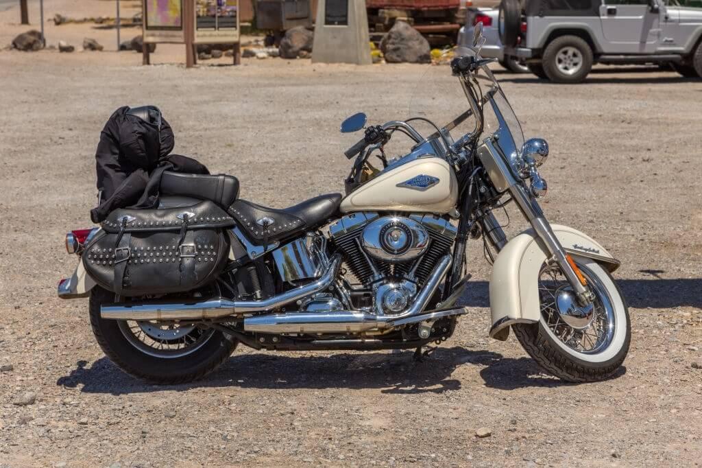 Best MotorCycle Panniers