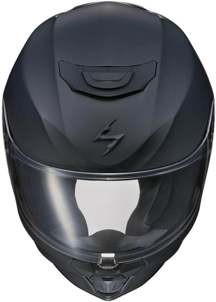 Scorpion R420 Helmet Review