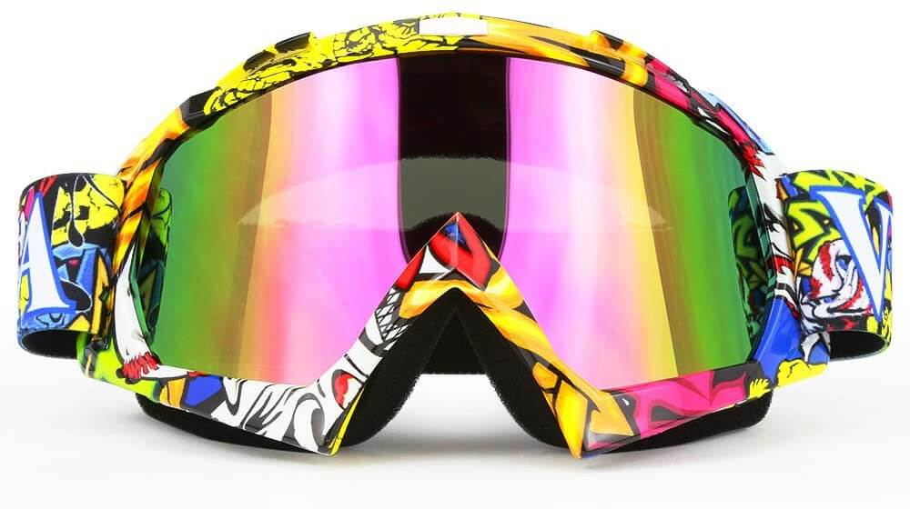 mx goggle review