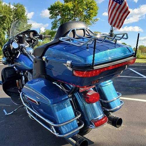 best Harley radio antenna