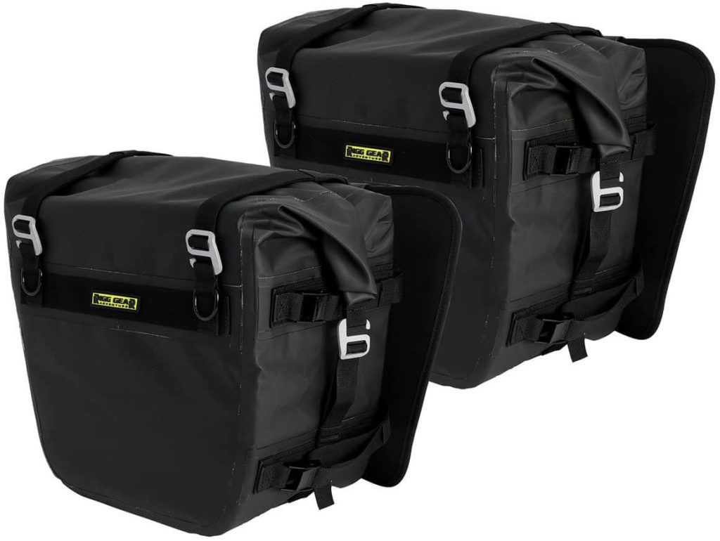 best soft motorcycle panniers