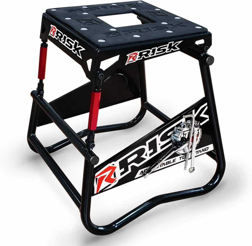 best dirt bike tire changing stand
