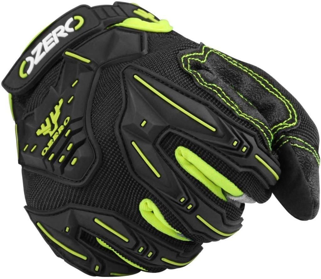 cheap dirt bike gloves