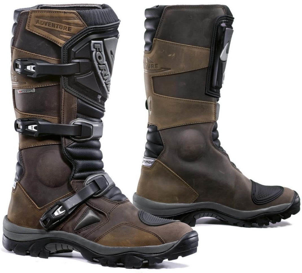 Best Off-Road Motorcycle Boot