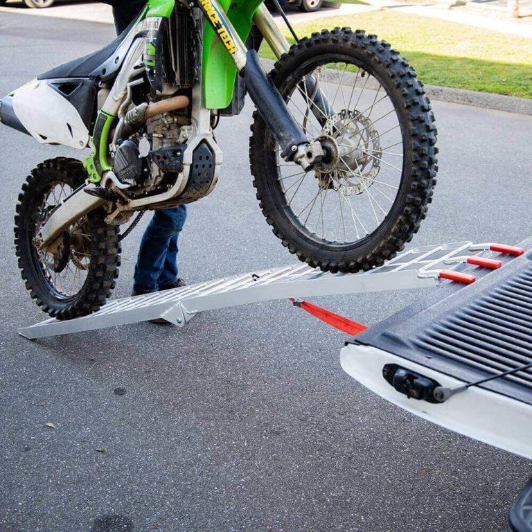 Best Dirt Bike Ramp