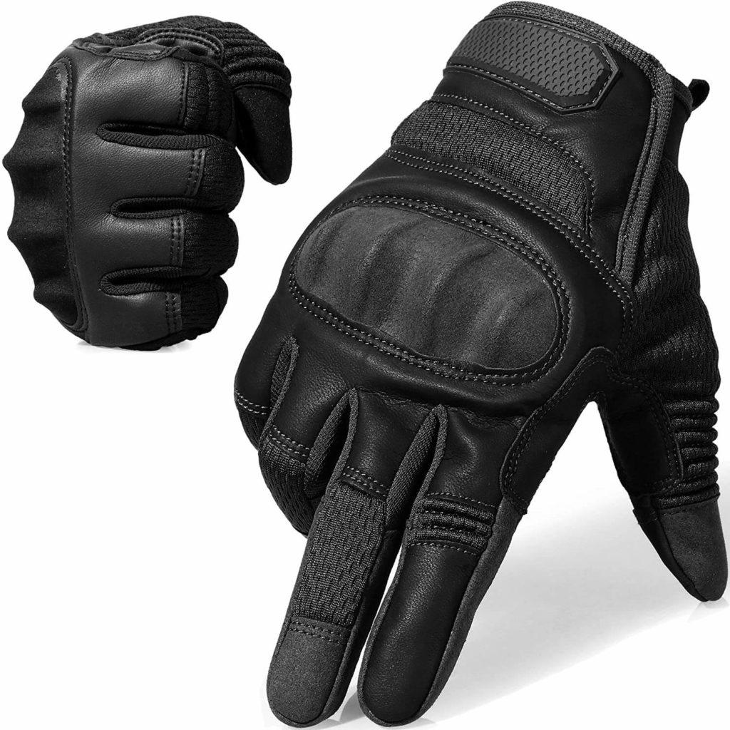 Best dirt bike riding gloves