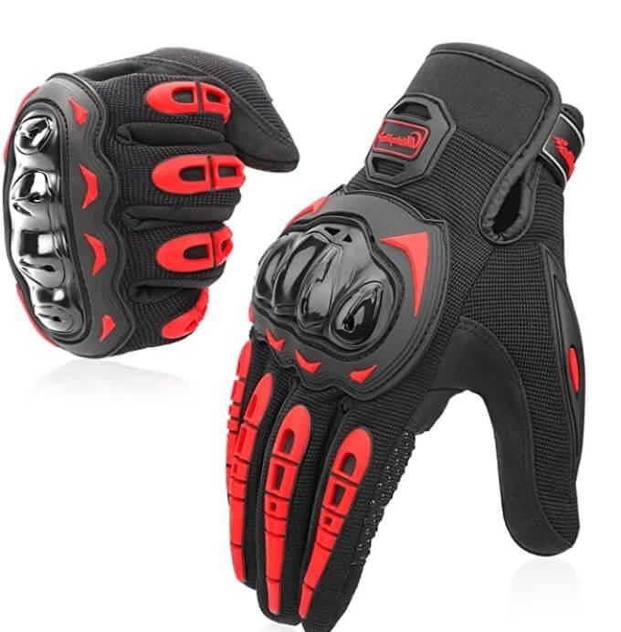 best dirt bike gloves