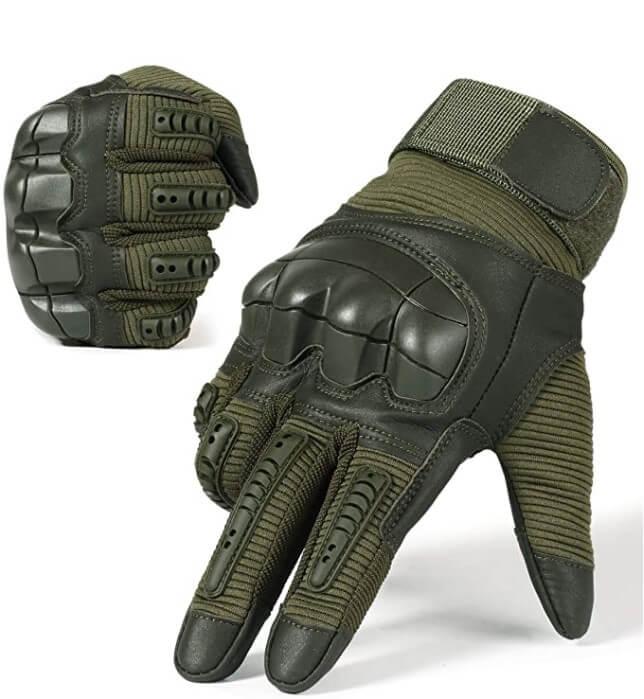 best motocross gloves