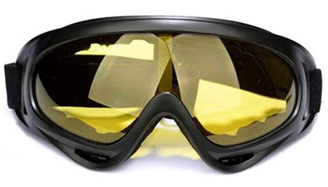 best motocross goggles