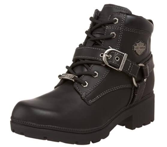 best womens biker boots