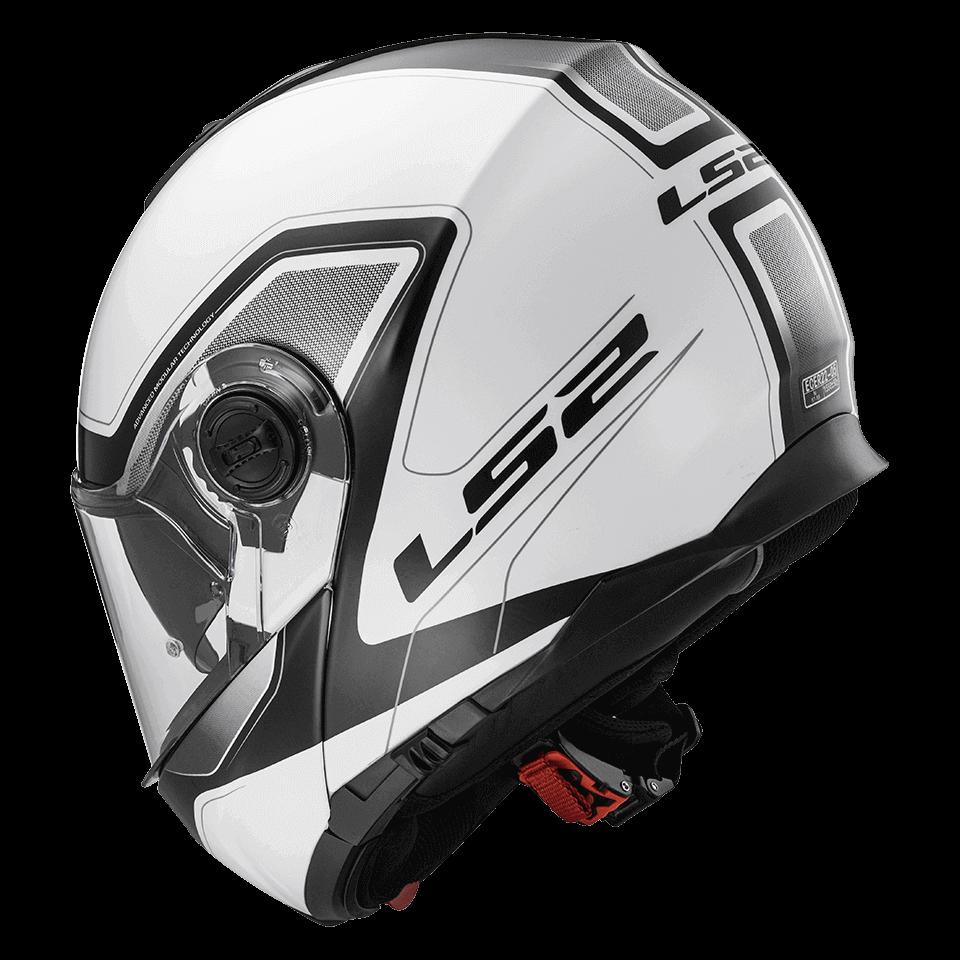 LS2 Modular Helmet Review