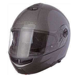 LS2 Strobe Modular helmet revie