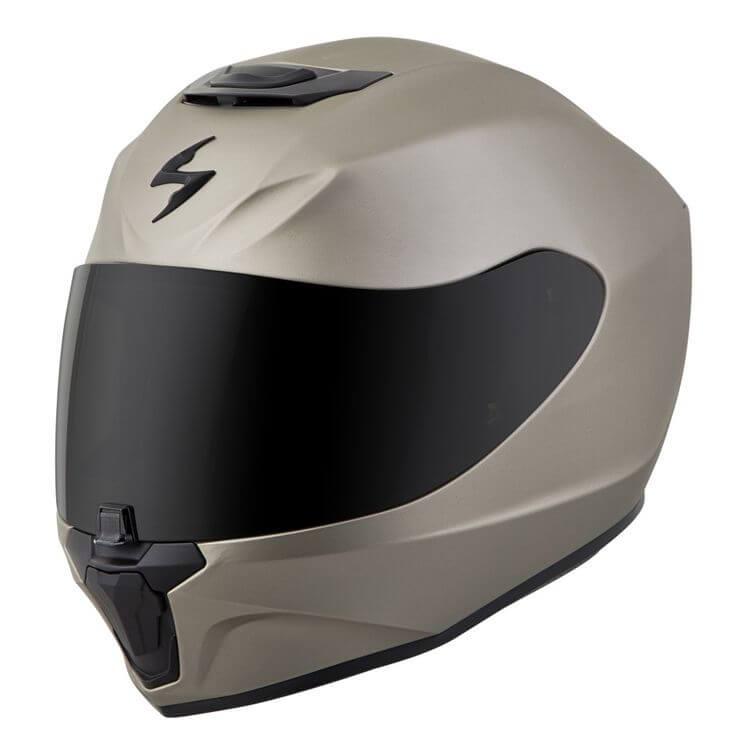 Scorpion EXO-R420 Helmet Review