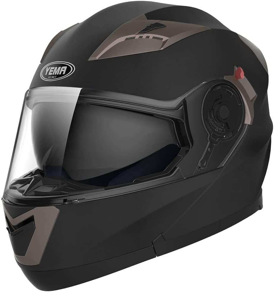 Yema YM-925 Helmet Review