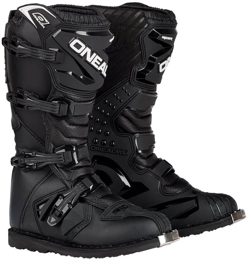 ONeal Rider Boot Review