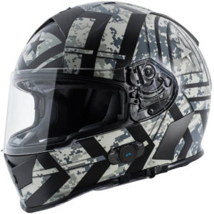 Best full face helmet under 300