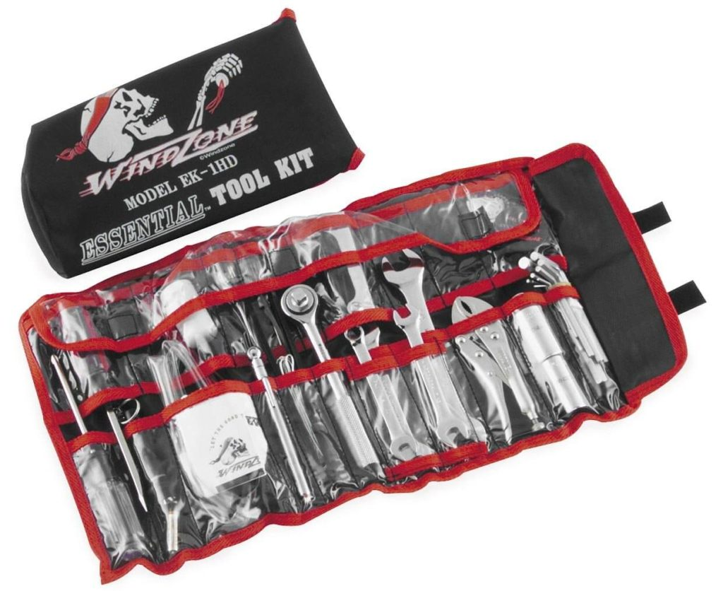 best motorcycle tool kit