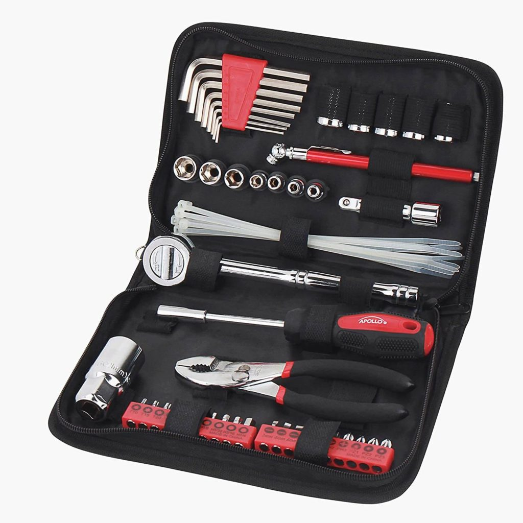 best tool kit for motorcycles