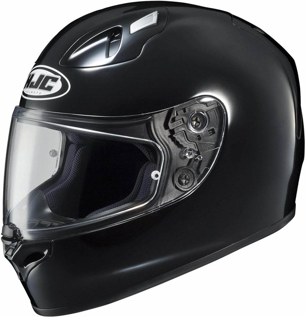HJC FG-17 Motorcycle Helmet Review