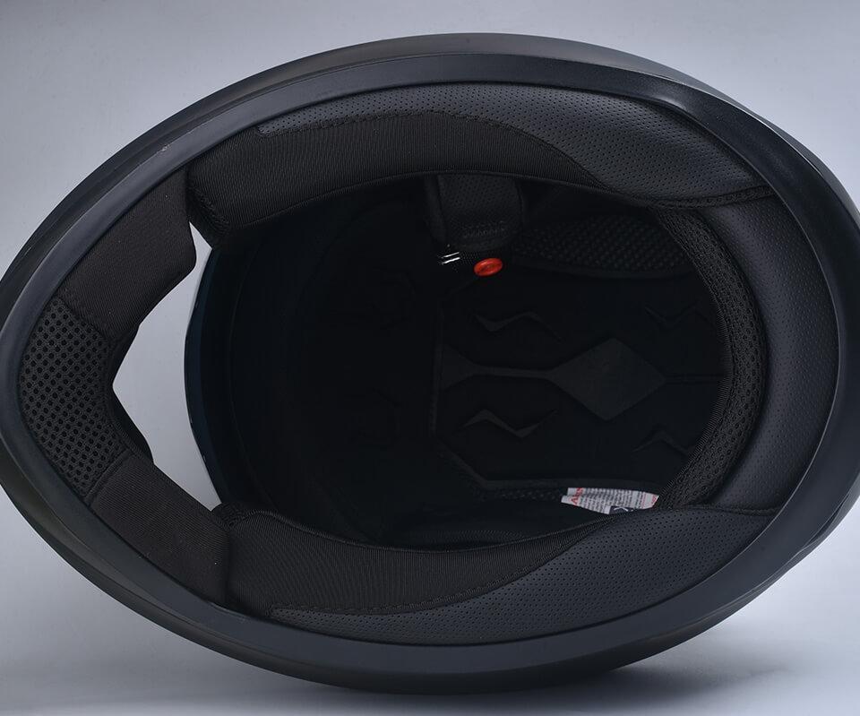 Yema Helmet YM-627 Review