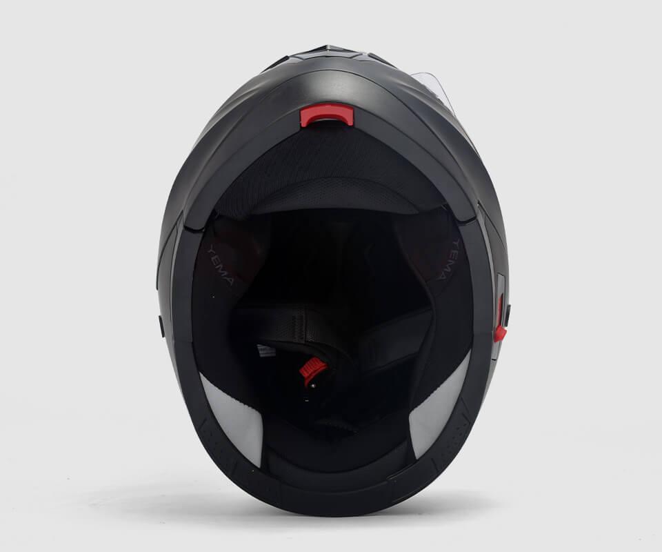 yema helmet ym-925 review