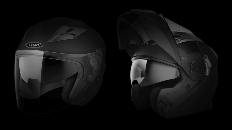 Yema Helmet Review