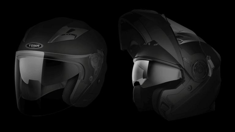 Yema Helmet Review