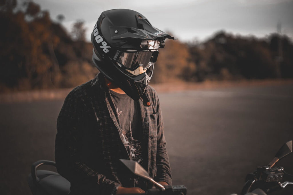 best motorcycle helmets under 300